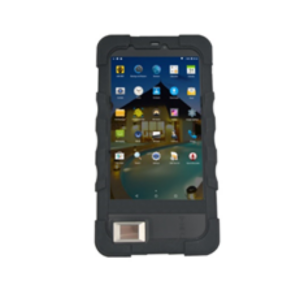Android – 7″ Fingerprint Handheld Terminal