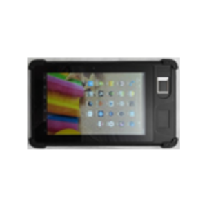 Android – 8″ Fingerprint Handheld Terminal